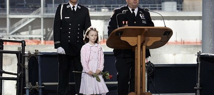 Husband of Deceased 9/11 HERO Cop: You Are Giving Jenner Woman Of The Year?! I'm RETURNING The One You Awarded MY Wife!