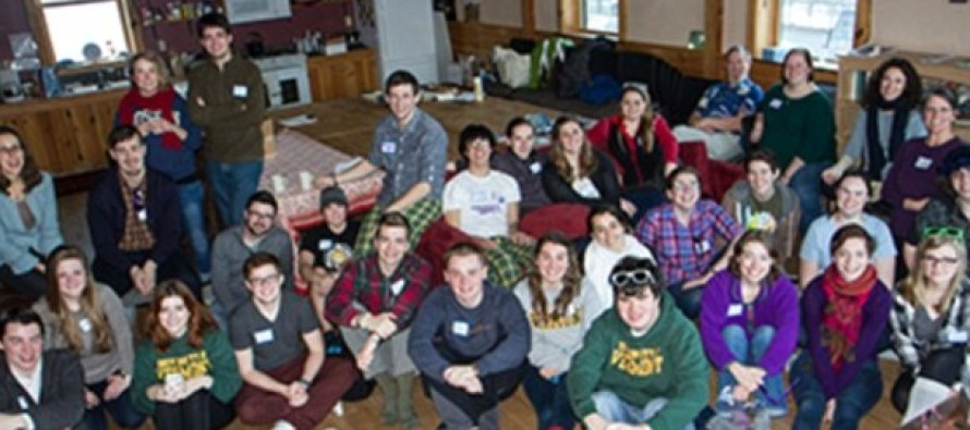 University of Vermont held a 'white privilege' retreat for all the students who 'self-identify as white'