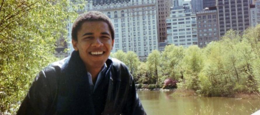 Release the Records: Ben Carson vs. Barack Obama
