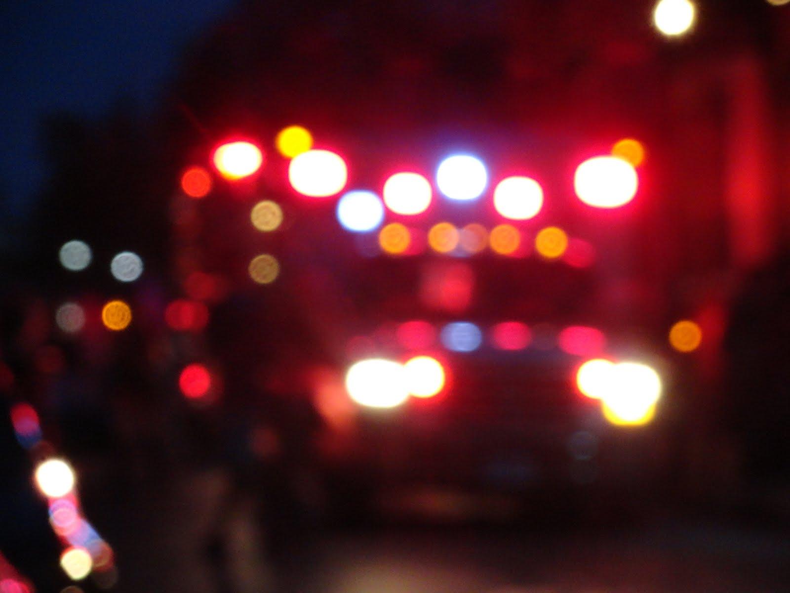 Ambulance Blur 2
