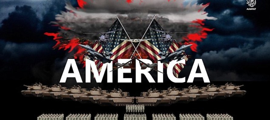 ISIS Releases Chilling New Video in Message to America