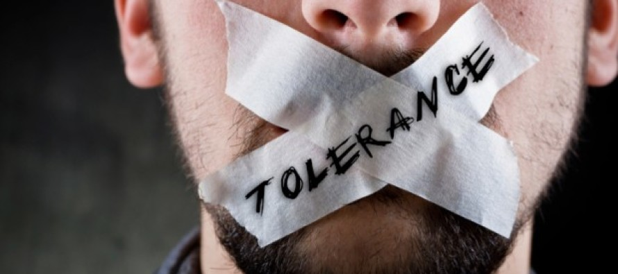 Amherst Students Demand Free Speech Be Banned… Threaten Civil Disobedience