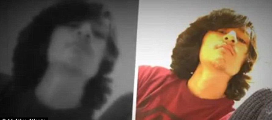 Brave Teenager Shot to Death by Stepfather While Protecting 2 Yr-Old Brother on Thanksgiving