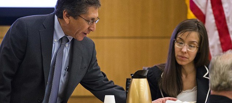 BREAKING: Sex Scandal Rocks Jodi Arias Case as Juror Speaks Out