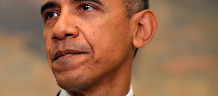 "Obama Kills the Keystone Pipeline: ""We need to keep some fossil fuel in the ground."""