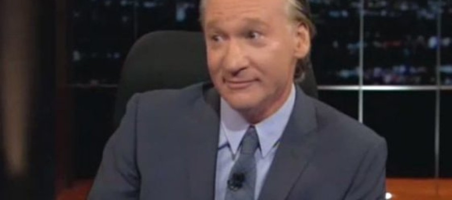 Bill Maher: 'Islam is a Problem', Says Syrian Refugees' Values Are at Odds with US Values
