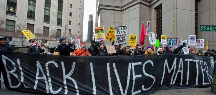 Black Lives Matter's Claims About Police Proven False – Nothing but Radical Lies