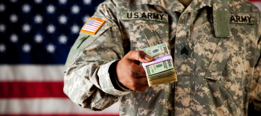 When You See What Bank of America Just Did to Thousands of Veterans, You'll Feel SICK