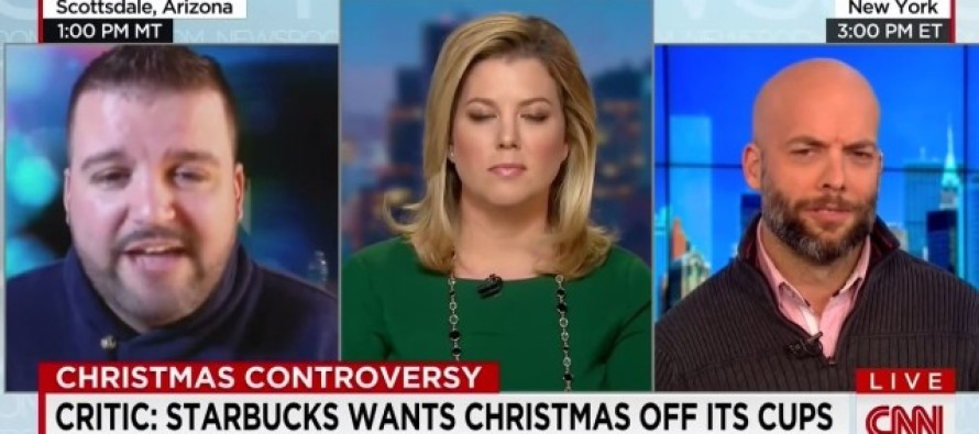 CNN CUTS Audio When Man Reveals THIS About President Obama… [VIDEO]