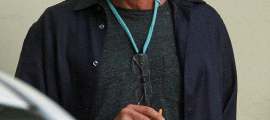 REVEALED: Charlie Sheen's Secret Life With HIV, Crack Cocaine, and Transgender Porn Stars