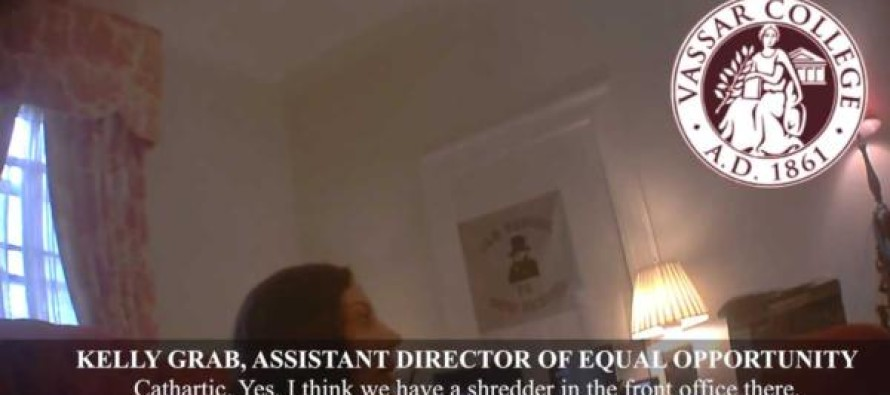 Professors Shred the Constitution After Reporter Calls It 'Oppressive' and 'Triggering' [Video]