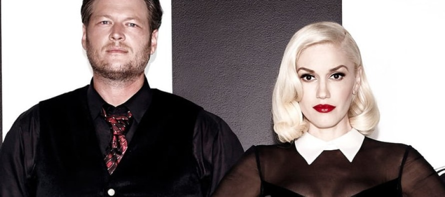 Blake Shelton Makes HUGE Announcement About New Girlfriend… Country Fans Shocked