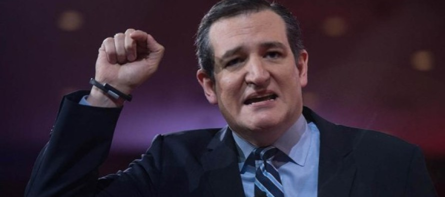 Ted Cruz Demands US/Syrian Refugee Program be Stopped After ISIS Attacks Paris