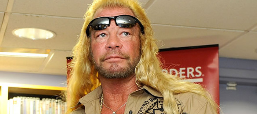 Dog the Bounty Hunter Just Dropped a BOMBSHELL… Wow