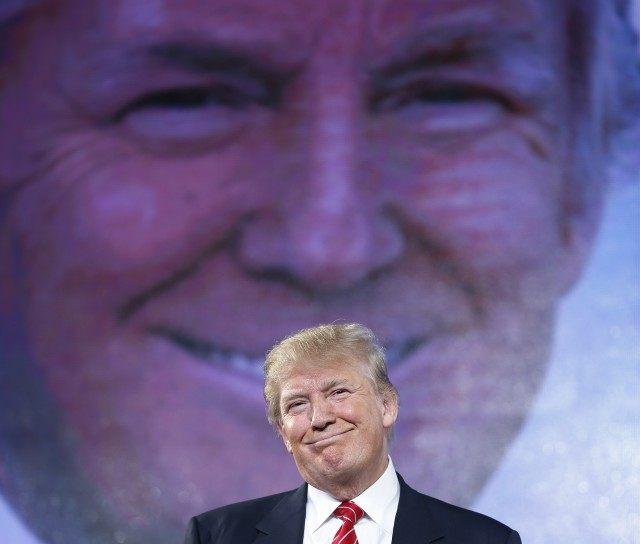 Donald Trump Polls