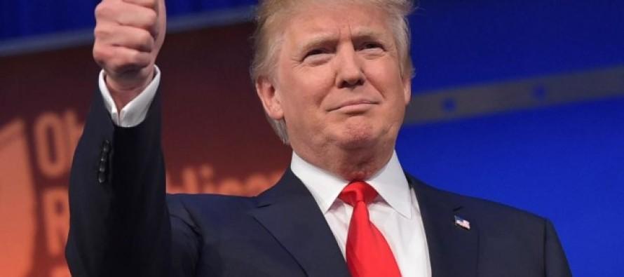 UNAFRAID AND STRONG: Donald Trump Says Bring Back Waterboarding of Terrorists