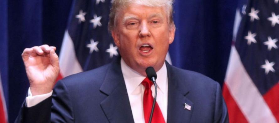 BREAKING: Trump Reveals His Vice President