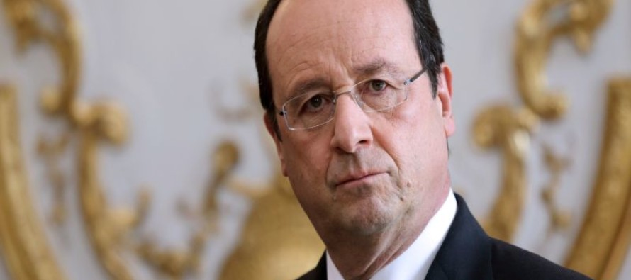 French president demands tougher controls and systematic checks of people passing between countries