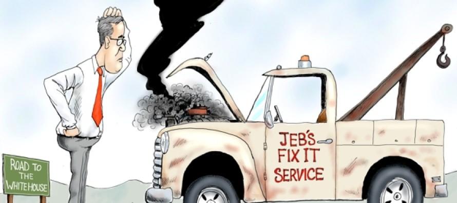 Can't Be Fixed (Cartoon)