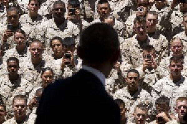 Gay Rape in Military