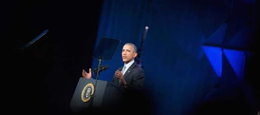Federal Appeals Court Rules AGAINST President Obama's Executive Immigration Action…