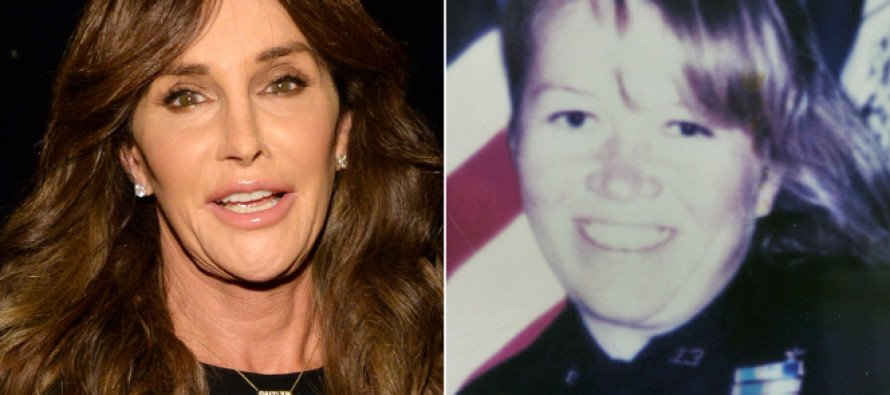 "Husband of 9/11 Hero Returns 'Woman of the Year' Award – ""Bruce Ball-less Jenner"" is Undeserving"