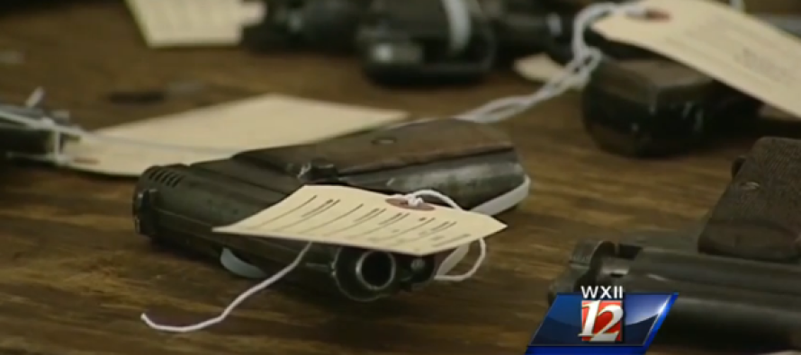 BREAKING: State Police Demand That Residents Turn in Their Guns