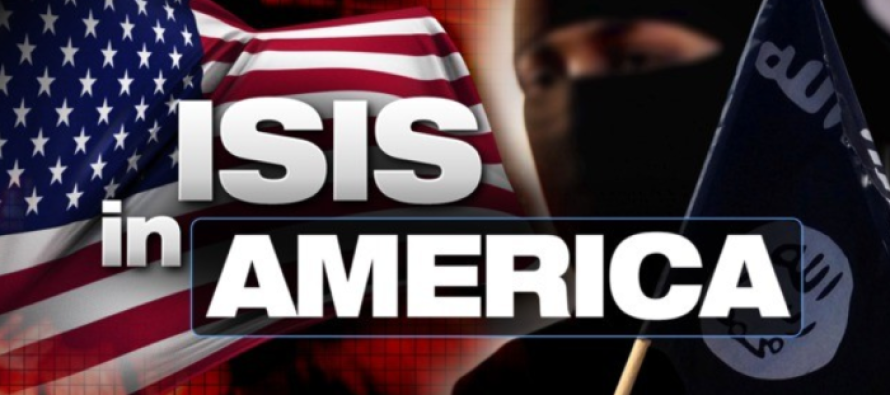 Hunting ISIS: FBI's Elite Surveillance Teams are Tracking at Least 48 High Risk Suspects