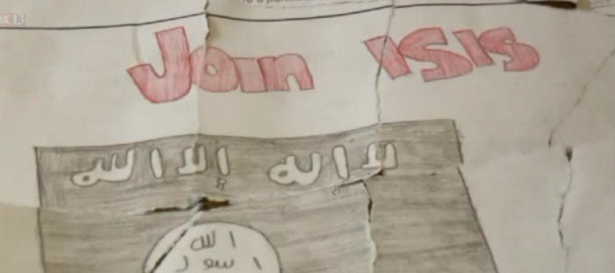Student Assigned Islamic State Assignment in School… Mom Says, 'Hell No!'