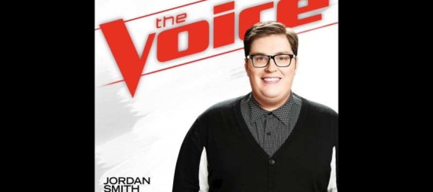 'The Voice' Contestant Moves Judges To Tears As He Worships Jesus, This Is Beautiful