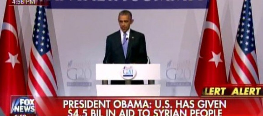 When You See What Obama Just Did, You'll Be LIVID… [VIDEO]