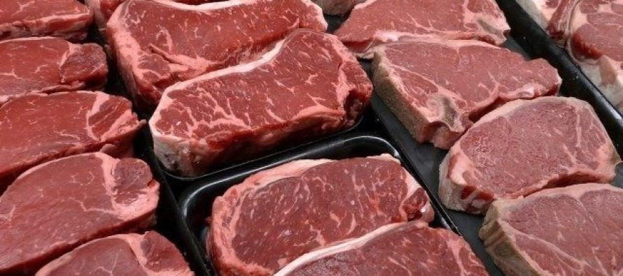 BREAKING: Meat Could Soon Be Taxed Like Cigarettes