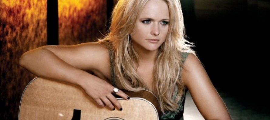 Miranda Lambert Shocks Fans With HUGE Announcement… Wow