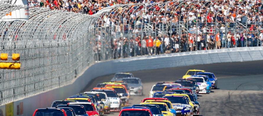 NASCAR Superstar Issues Heartbreaking Message