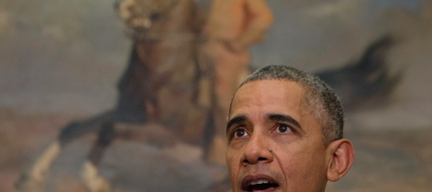 Obama Just Made a Terrifying Announcement – This Isn't Good…