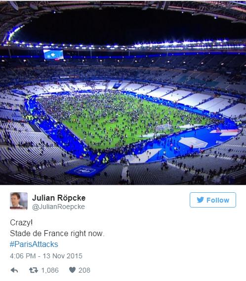 Paris Attacks2