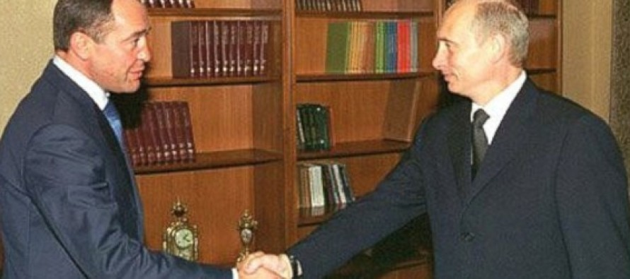 Russian Intrigue: Long-time Adviser to Vladimir Putin is Found Dead in DC Hotel Room