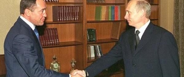 Putin Adviser