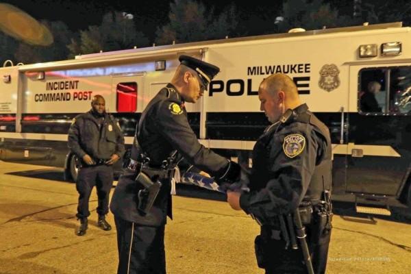 Source: Facebook.com/Milwaukeepolice