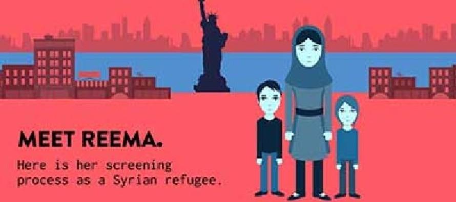 Obama Shamelessly Uses Women and Children in Syrian Refugee Propaganda Video