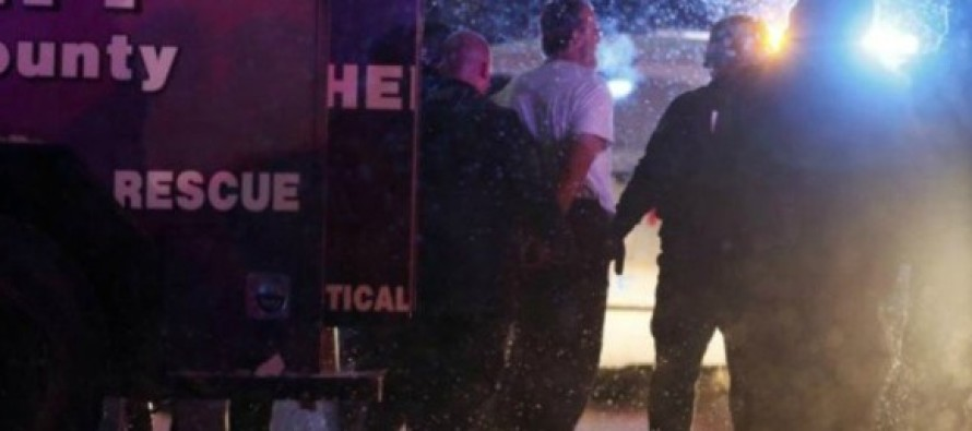Cops Issue Scathing Response When Accused of Taking CO Shooter Alive Because He's White