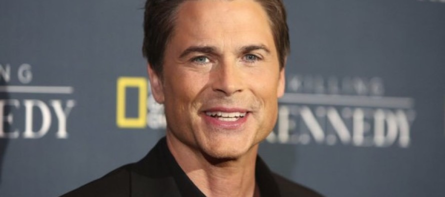 Boom! Rob Lowe States the Obvious About France's Borders… Liberals Bring the Hate