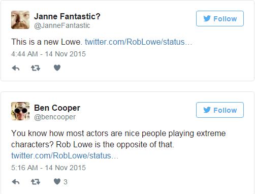 Rob Lowe7