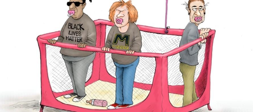 Suck It Up (Cartoon)