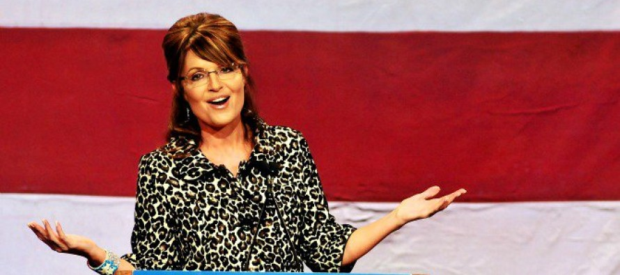 BREAKING: Conservatives Shocked After Sarah Palin Does THIS