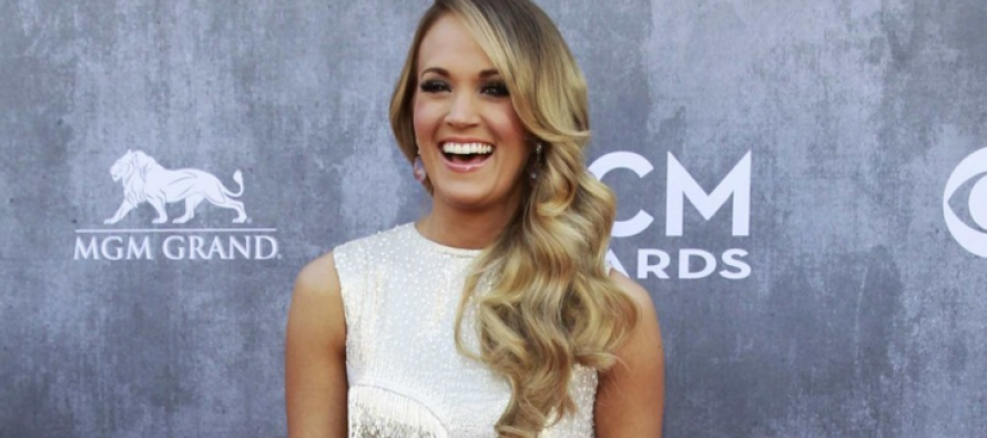 Country Fans Shocked After Carrie Underwood Reveals THIS
