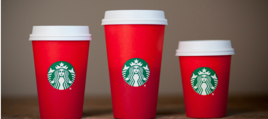 Christians Livid After Starbucks Releases Unusual 'Holiday' Cups