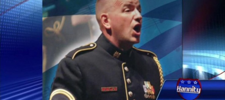 Soldier Kicked Out of Obama's Military for Being a 'Conservative Christian'