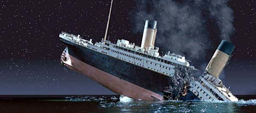 "20 Incredible Facts About The ""Unsinkable"" Titanic You Probably Didn't Know About"