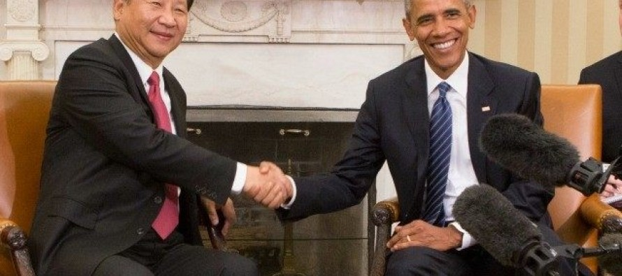 Trade Experts: Trans-Pacific Partnership Really A 'Vehicle to Pass Obama's Climate Change Treaty'